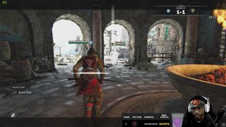 Jesus For Honor Open Beta Day 3