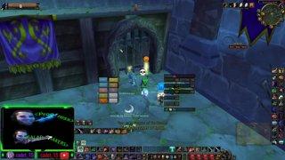Highlight: premades - warrior POV