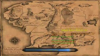 Warcraft 3 - The Middle-Earth RISK 8 1 (K)