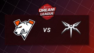 Virtus Pro vs Mineski - Game 3 - CORSAIR DreamLeague S11 - The Stockholm Major