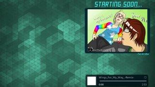 BIRTHDAY STREAM: F-ZERO GX IN VR (WARNING!! FAST VR GAMEPLAY. WILL LIKELY MAKE YOU DIZZY!)