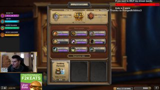 Highlight: [F2K] 2H Stream, Brawl!   ⭐⭐⭐⭐⭐