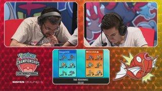 2017 Pokémon North American International Championships – Day 1