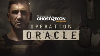 Tom Clancy's Ghost Recon: Wildlands - Operation Oracle w/ dasMEHDI - #sponsored