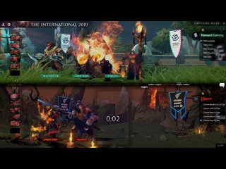 видео: 3 J.StormForward GamingMortallesMaelstorm