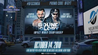 Pro Wrestling Talk with Trey Miguel and Alicia Atout! Behind The Lights: Episode 21