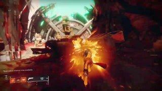 hunterabove - Destiny 2 Prestige Nightfall Week 22