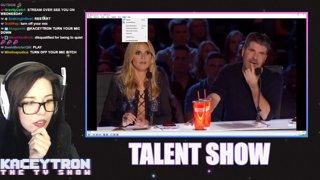 (check description for unmuted) Sub Contest: November 2017 -  Talent Show