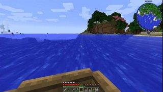 Myathe - Overgrown #28 - Light As A Feather - Minecraft [Stream