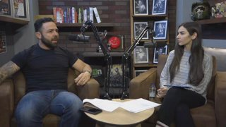 Pro Wrestling Talk with Anthony Carelli, Alicia Atout and JIMMY JACOBS! Behind The Lights: Episode 43