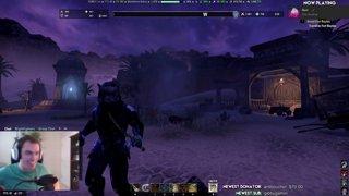 Top The Elder Scrolls Online VODs