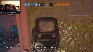 Højdepunkt: Pengu.G2 - :) 1080p POG TTS - trying out all the thiiings