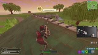 Professional Fortnite player for ?? | @ErycTriceps