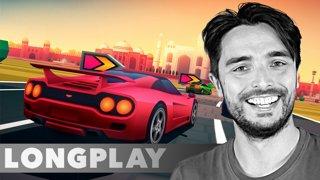Horizon Chase Turbo [PlayStation PLUS Luglio 2019 - Parte 2]
