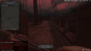 Blackwake - Alpha 3 - Captain Ven Episode 2