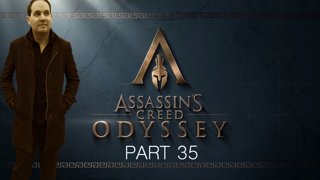 Assassin's Creed Odyssey | Part 35 | Let's Play | Island Hopper