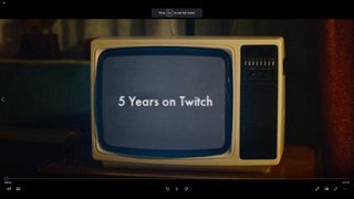 Five Years of Streaming