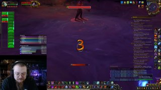 Lightning's Hand Guild First Heroic Uu'nat kill!