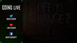 Life is Strange 2: Ep 2