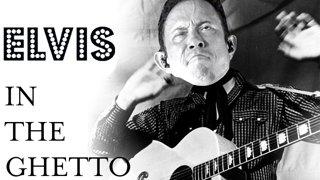 Matt Heafy (Trivium) - Elvis Presley - In The Ghetto I Acoustic Cover