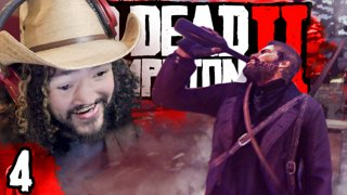 Red Dead Redemption 2 Part 4