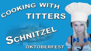 Oktoberfest!!! Schnitzel