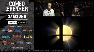 CB 2019 SSBU - MAG | Comet (Fox) Vs. TacBac (Snake) Smash Ultimate Tournament Pools