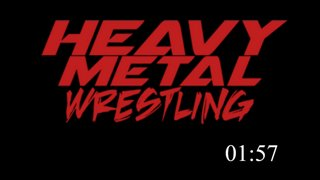 "Heavy Metal Thunder Episode 9 - ""The Curse of the Mummy"""