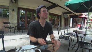 Bali, Indonesia - Day 1 - Exploring w/ !Isa - jnbGasm - !YouTube - !Discord - @JakenbakeLIVE on