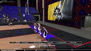 Double OT Thriller NBA 2K18 Proam