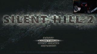 Silent Hill 2. Part 2