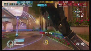 [ENG] OVERWATCH APEX S4 ENERGIZED BY HOT6 - C9 KongDoo vs. GC Busan