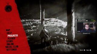 Red Dead Redemption 2: Part 20