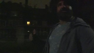 HALLOWEEN HORROR WALK with Stone and Alicia Pt. 2! Casa Loma Legends of Horror