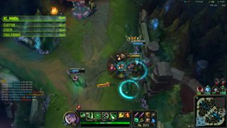 Highlight: New Subscriber and Donation Messages And NEW !coach Command