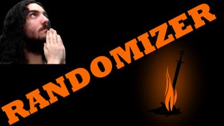 Dark Souls 2 Enemy and Item Randomizer. Part 4. Finale!