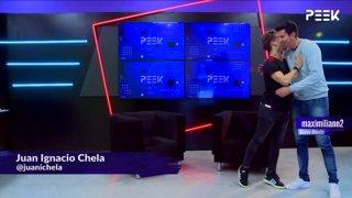 YEYOW entrevista + pingpong CHELA