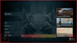 WGNN - Assassin's Creed Odyssey 10/4/18 (DamianKnightLiveinHD)