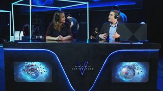 PLAY PARIS POWERED BY PAX 2018 - ENGLISH - Day 2 - Starcraft II: Nation Wars 5 (World Finals)