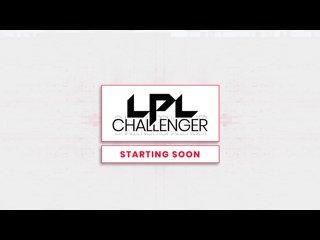 FULL EP: LPL Challenger PUBG Week 6