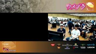 Umebura SP #4 Biggest Ultimate tournament in Japan!  Feat. Zackray,Shuton,Abadango,Raito and more!