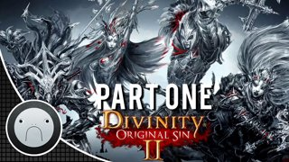 Divinity 2 (Let's Play) PART ONE