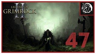Прохождение Legend of Grimrock 2 | Легенды Гримрока 2 (часть 47)