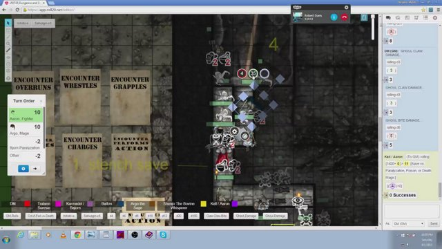 150801G Battle for Balfon - PART 2 - twitch.tv roll20 live online dungeons dragons & DM4HIRE - 150815 Behind the DM Screen - Building your Roll20 Group ...