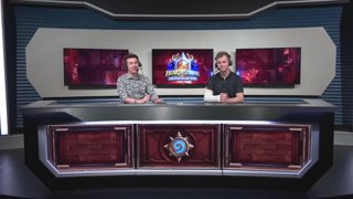 Hearthstone Grandmasters Asia-Pacific - Playoffs Day 3
