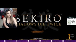Sekiro: Shadows Die Twice #Sponsored
