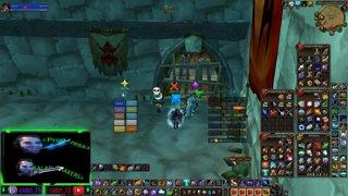 Highlight: kadet premade night hehe - shaman POV