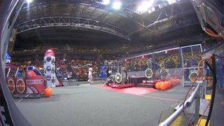 2019 FIRST Robotics Competition - Orlando Regional - Friday