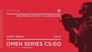 [DE] OMEN Series: CS:GO 2019 Cup #2