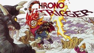 Chrono Trigger - Frog's Theme
